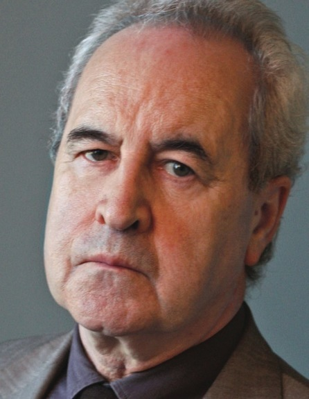 Review: 'The Blue Guitar,' by John Banville - Minneapolis Star Tribune | The Irish Literary Times | Scoop.it