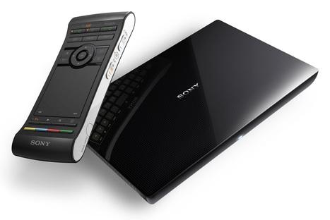 Google TV débarque en France en septembre par le biais de Sony | Intégrateur Multimédia, secteur Hôtelier | Scoop.it