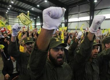Lebanon dragged in as Hezbollah joins Syria war | Coveting Freedom | Scoop.it