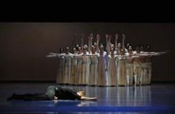 """""""La gran misa"""" del Ballet de Leipzig: danzar, danzar hasta la extenuación Ociogay   Terpsicore. Danza.   Scoop.it"""