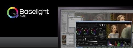 Baselight para Avid ya funciona sobre Windows - 709 Media Room | Colorista | Scoop.it