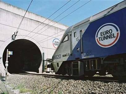 Eurotunnel to fund ParisTech academic position | ENPC | Scoop.it