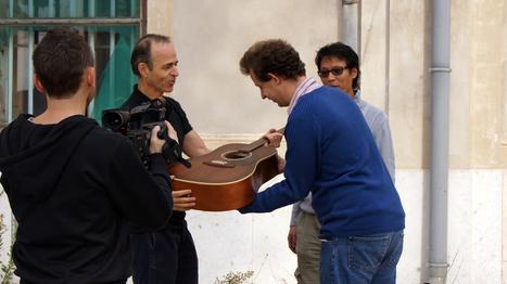Le lipdub de L'Arche à Marseille avec Jean-Jacques Goldman a un an ! #jetedonne | L'Arche, en France | Scoop.it