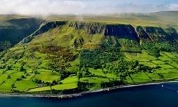 Poem of the week: Landscape by John Hewitt | The Irish Literary Times | Scoop.it