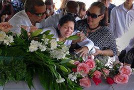 Father of girl slain on schoolbus kills himself in Broward - Breaking News - MiamiHerald.com | READ WHAT I READ | Scoop.it