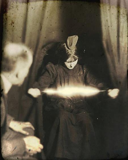 BLOG: ~*~ CABARET øf SPIRITS ~*~: Nineteenth Century Iran   Travelling visions   Scoop.it