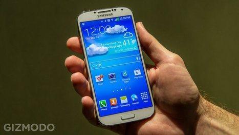 Premiers tests en faveur du chipset Exynos 5 Octa de Samsung | GADGETS HITECH | Scoop.it