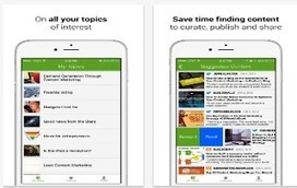4 Great Digital Curation Tools Created by Teachers for Teachers ~ Educational Technology and Mobile Learning | APRENDIZAJE | Scoop.it