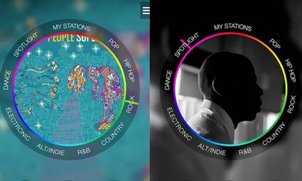 Milk Music : Samsung lance son iTunes Radio - MacPlus | Musical Industry | Scoop.it