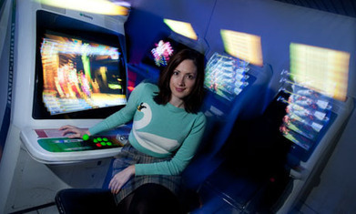 Lucy Prebble: 'Gaming is an artform just like theatre' | Technoculture | Scoop.it