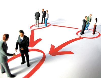 El 20% ya consigue empleo vía redes sociales   Innovación y Empleo   Scoop.it