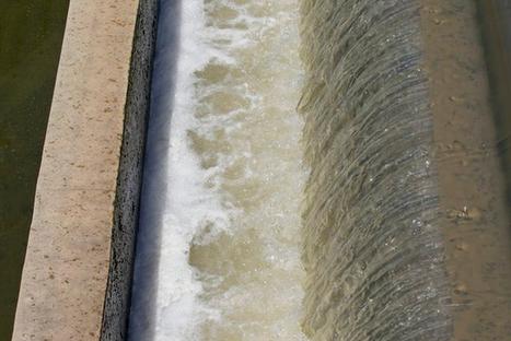 L'ozonisation des eaux peut poser problème | Toxique, soyons vigilant ! | Scoop.it