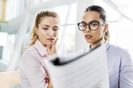 Le donne in affari non supportano le colleghe | Donne e Lavoro: la via femminile | Scoop.it