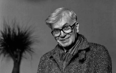 Bernard d'Espagnat, physicist - obituary - Telegraph.co.uk | Systems Theory | Scoop.it