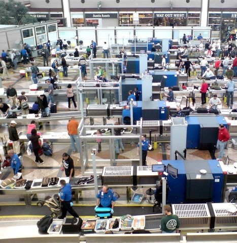 Travel Tip: Not All Driver's Licenses May Be Accepted at Airports | Travel Tips & Deals | Scoop.it