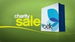 Belk Invites Hot Springs Nonprofits to Participate in Spring Charity Sale | Belk, Inc. Modern. Southern. Style. | Scoop.it