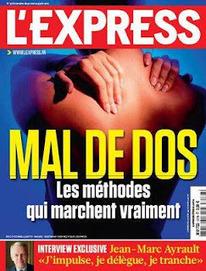 Chronique de la douleur: Mal de dos : une TCC express ? | la douleur lombaire | Scoop.it