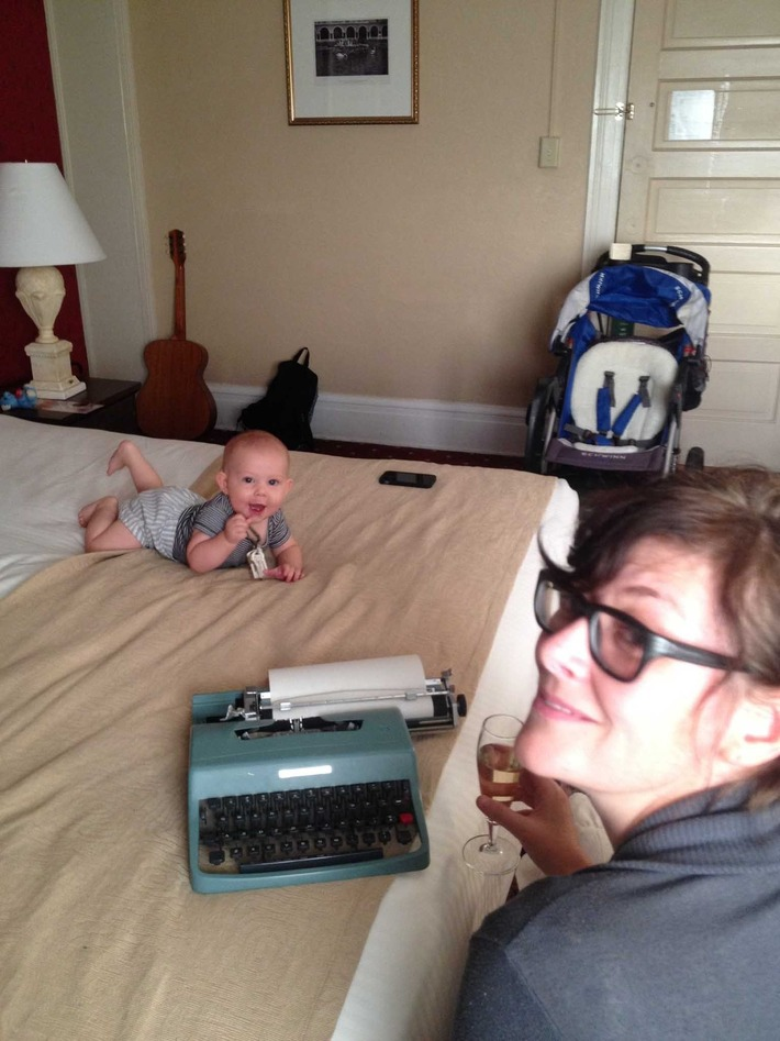 The Typewriter: A Love Story | Antiques & Vintage Collectibles | Scoop.it