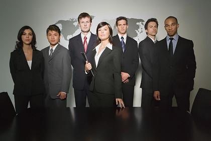 Jeunes managers : des aptitudes mais peu d'envie | Je, tu, il... nous ! | Scoop.it
