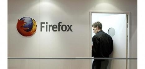 Mozilla dit avoir été victime d'un piratage informatique | Geeks | Scoop.it