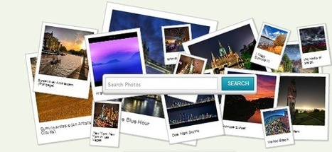 Phtopin  Great Resource for Free and Licensed Photos   Educational Technology Today   Scoop.it