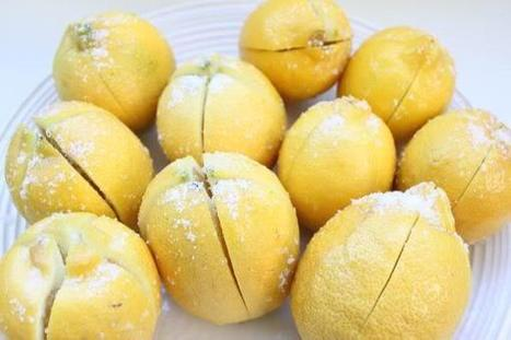 RiseEarth : How He Lost 22 Pounds With This Weird Lemon Diet In Just 2 Weeks! | URBAN FARMING | Scoop.it