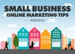 30 Simple Tips That Can Significantly Improve Your Online Marketing | Website Marketing | Scoop.it
