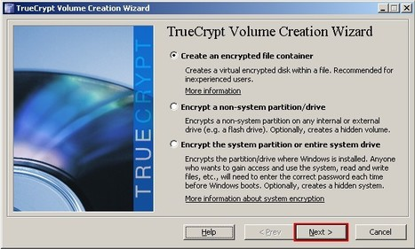 TrueCrypt - Free Open-Source On-The-Fly Disk Encryption Software for Windows 7/Vista/XP, Mac OS X and Linux | ICT Security Tools | Scoop.it