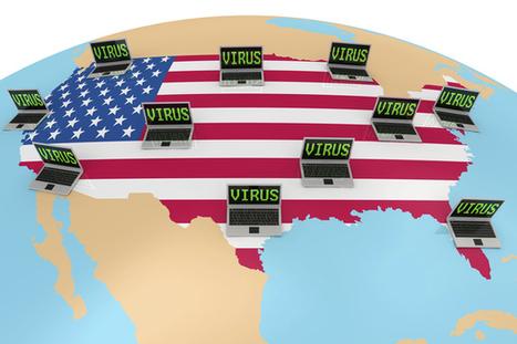 How should the U.S. respond to state-sponsored cyberattacks? | Kenneth Corbin | NetworkWorld.com | Surfing the Broadband Bit Stream | Scoop.it