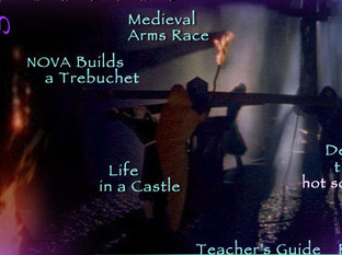 NOVA Online   Secrets of Lost Empires   Medieval Siege   HCS Learning Commons Newsletter   Scoop.it