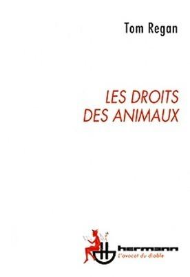 Les droits des animaux de Tom Regan, enfin disponible en français! | Vegactu - végétarien, végétalien et végan | Scoop.it