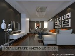 Does Real Estate Photo Edit make sense in boosting your Real Estate Business? | Outsource image editing services, Image Editing Services | Scoop.it