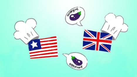 The Differences Between British and American Cooking Vocabulary | LITERATURA UNIVERSAL: RESUMEN DE LIBROS, DESCARGAS | Scoop.it