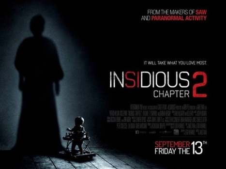 [Pure HD] Watch Download Insidious Chapter 2 Movie | Movies | Scoop.it