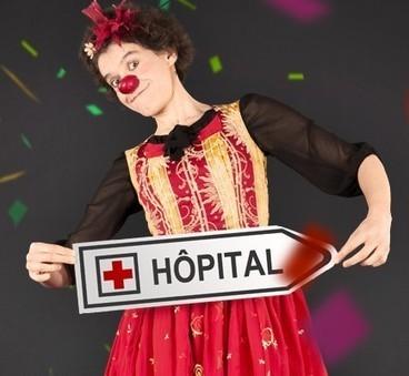 Vivre Aux Eclats   achete un clown.com   Clowns à l'hôpital   Scoop.it