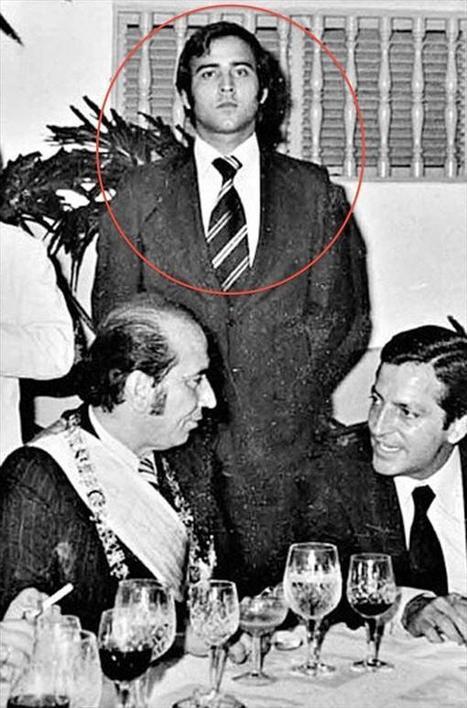 Conoce la historia de Coromoto Rodríguez (Escolta de Ramos Allup) | Política para Dummies | Scoop.it