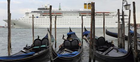 El turismo hunde Venecia   TURISMO HOY   Scoop.it