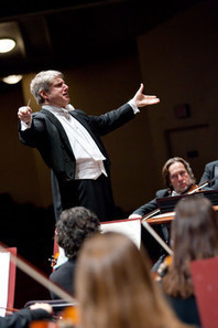 Standing ovations welcome KC Symphony's 2013-14 season opening - examiner.com   OffStage   Scoop.it