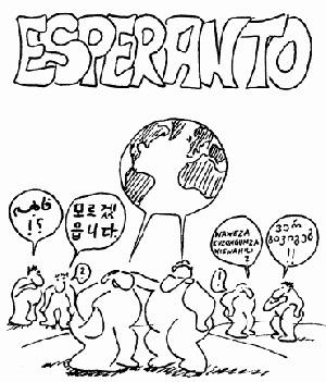 Esperanto, an utopia? « AIM Danışmanlık | Consulting | Learn Esperanto | Scoop.it
