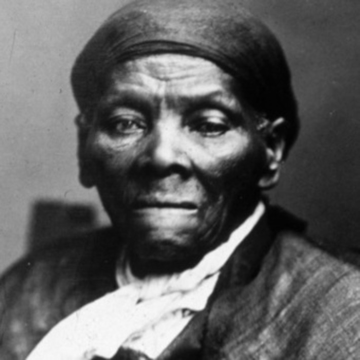 Harriet Tubman:  A Great Liberator and A Great Woman | Herstory | Scoop.it