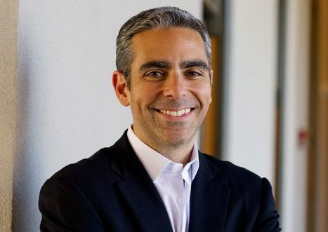 David Marcus welcomes the arrival of iPhone fingerprint authentication | mobile security | Scoop.it