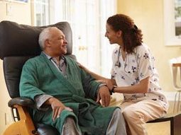 ASCO: Early Palliation in Ca Patients Eases Caregiver Burden | Lung Cancer Dispatch | Scoop.it