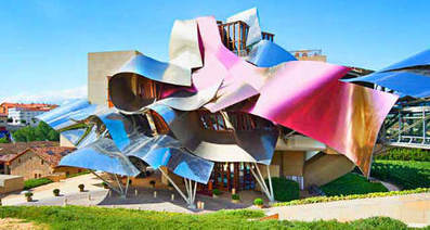 Top Ten: Spain's coolest hotels 2014 - The Local | Meetings, Tourism and  Technology | Scoop.it