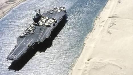 """استنفار أمنى فى السويس عقب نشر """"الوطن"""" تصريحات تؤكد استهداف القناة   Égypt-actus   Scoop.it"""
