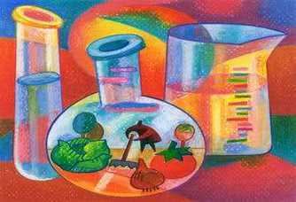 Importancia de la Quimica | Quimica | Quimica Inorganica | QUIMICA EN SECUNDARIA | Scoop.it