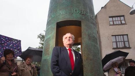 Memorial to youngest Allied soldier to die in first World War  unveiled | World War 1 | Scoop.it