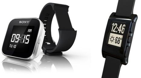 Rumors of an Apple/Intel Smart Watch | iPhones and iThings | Scoop.it