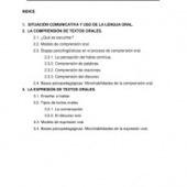 Elaborar textos orales | Comunicación y gestión cultural | Scoop.it