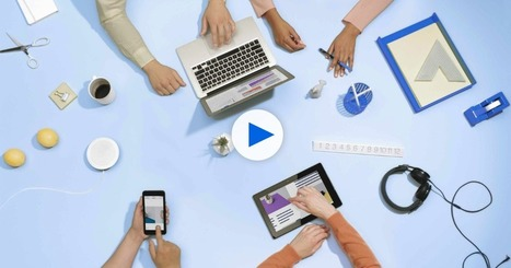 9 Excellent Dropbox Features for Teachers ~ Educational Technology and Mobile Learning | TEFL & Ed Tech | Scoop.it