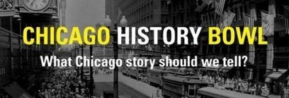 Crowdsourcing au Chicago History Museum   Innovation Touristique   Tourisme culturel news   Scoop.it